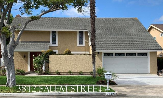 3842 Salem Street, Irvine, CA 92614 - MLS#: 220006772