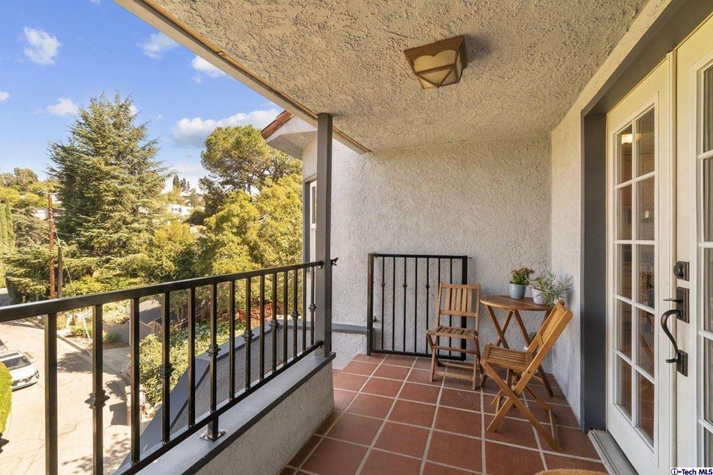 Photo of 1411 Dartmouth Drive, Glendale, CA 91205 (MLS # 320007772)