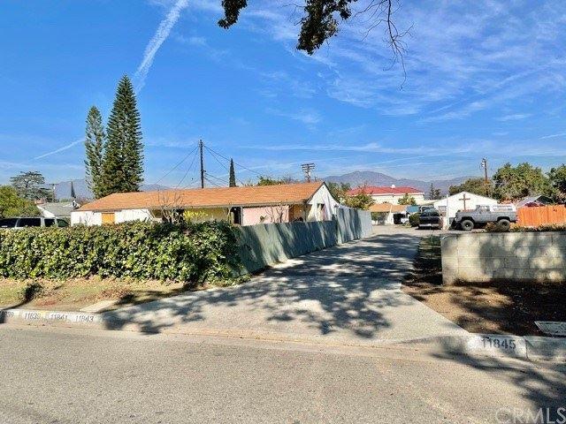 11839 Roseglen Street, El Monte, CA 91732 - MLS#: AR21022772