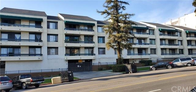 435 S La Fayette Park Place #308, Los Angeles, CA 90057 - #: AR21036772