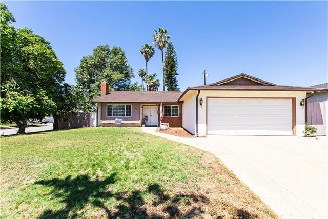 7470 Kirkwood Avenue, Rancho Cucamonga, CA 91730 - MLS#: EV21125772