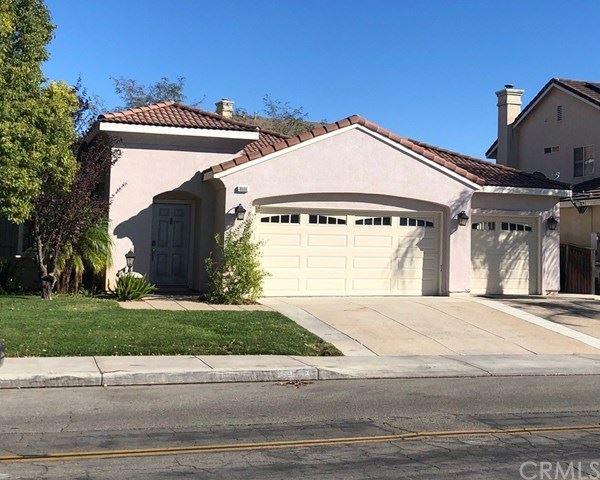 8986 Barton Street, Riverside, CA 92508 - MLS#: IV20236772