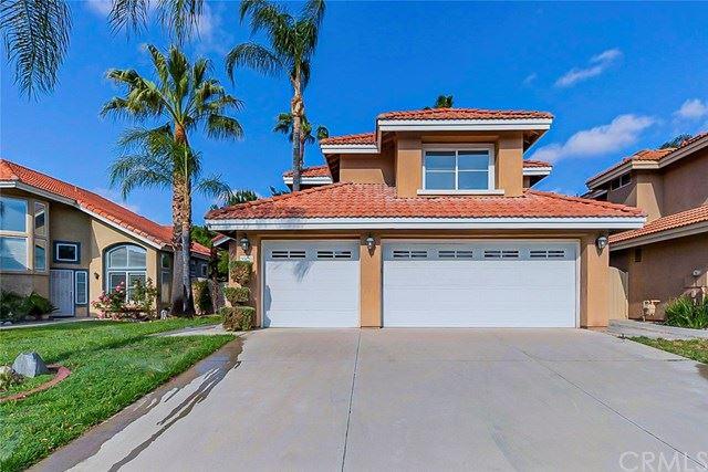 39618 Ridgecrest Street, Murrieta, CA 92563 - MLS#: IV21086772