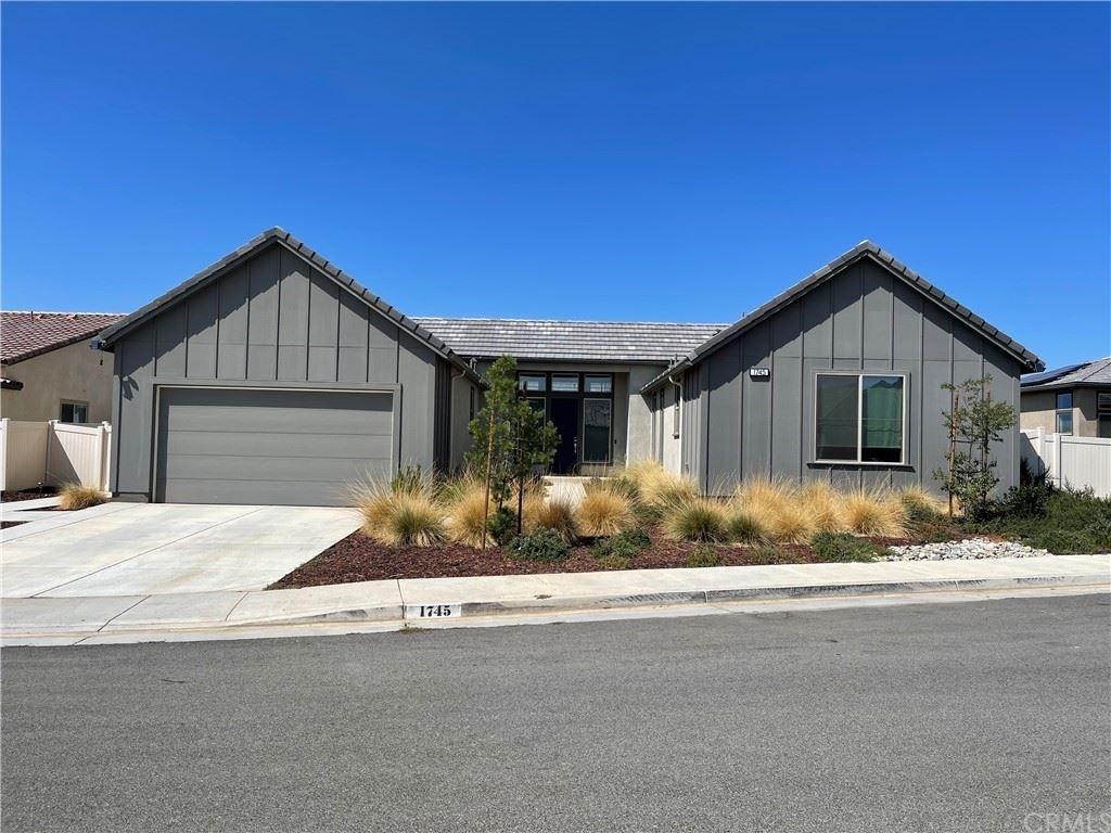 1745 Bowles Court, Beaumont, CA 92223 - MLS#: IV21220772