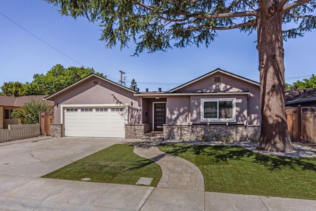 1666 Lee Drive, Mountain View, CA 94040 - #: ML81854772