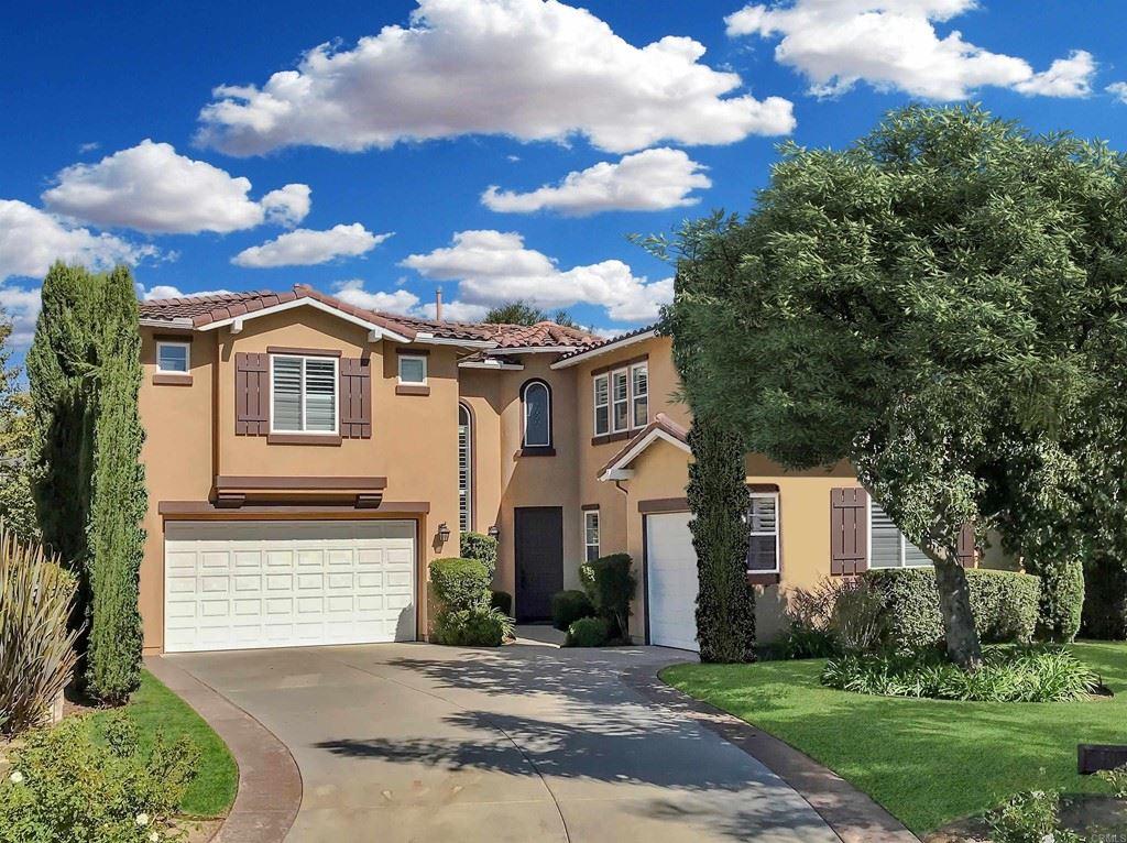 8411 Watson Ranch Road, San Diego, CA 92129 - MLS#: NDP2111772