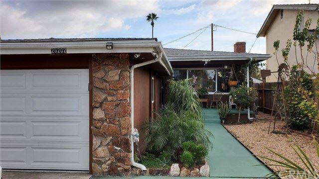 25202 Ebony Lane, Lomita, CA 90717 - MLS#: SB21002772