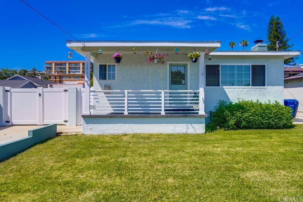 2833 S Kerckhoff Avenue, San Pedro, CA 90731 - MLS#: SB21198772
