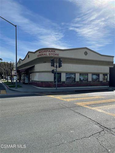 Photo of 496 Moorpark Avenue, Moorpark, CA 93021 (MLS # 221000773)