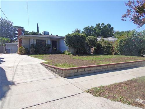 Photo of 14718 Cohasset St., Van Nuys, CA 91405 (MLS # BB21230773)
