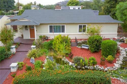 Photo of 2925 N Mountain Avenue, Claremont, CA 91711 (MLS # CV20236773)