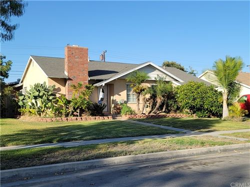 Photo of 1313 W West Avenue, Fullerton, CA 92833 (MLS # IV21229773)