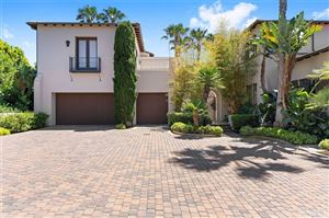 Photo of 86 Sidney Bay Drive, Newport Coast, CA 92657 (MLS # NP19091773)