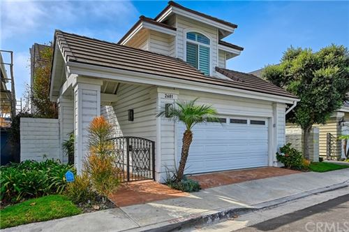 Photo of 2681 Point Del Mar, Newport Beach, CA 92625 (MLS # NP20084773)
