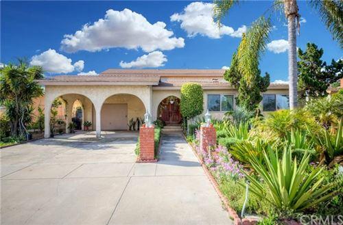 Photo of 9132 Marlene Avenue, Garden Grove, CA 92841 (MLS # PW20065773)