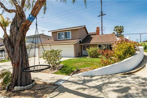 Photo of 501 Faye Lane, Redondo Beach, CA 90277 (MLS # SB21071773)