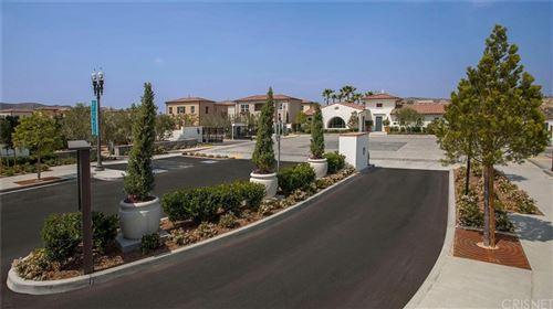 Photo of 21856 Moveo Drive, Saugus, CA 91350 (MLS # SR21228773)
