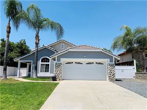 Photo of 30089 Sugarpine Street, Lake Elsinore, CA 92530 (MLS # SW19130773)