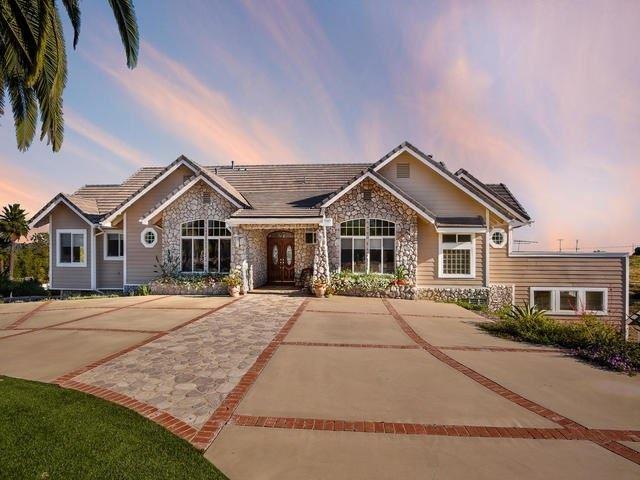 3563 Yucca Way, Fallbrook, CA 92028 - MLS#: 200032773