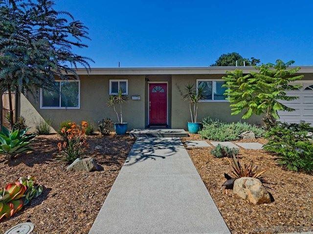 4548 Chinook Court, San Diego, CA 92117 - #: 210005773