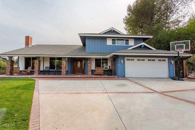 224 Whitworth Street, Thousand Oaks, CA 91360 - MLS#: 220009773