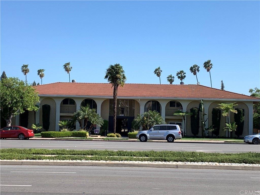630 W Huntington Drive #133, Arcadia, CA 91007 - MLS#: AR21096773