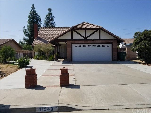 11549 Leisure Way, Moreno Valley, CA 92557 - MLS#: CV20196773