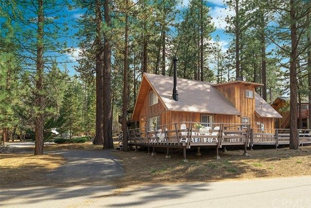 710 Golden West Drive, Big Bear Lake, CA 92315 - MLS#: EV21089773