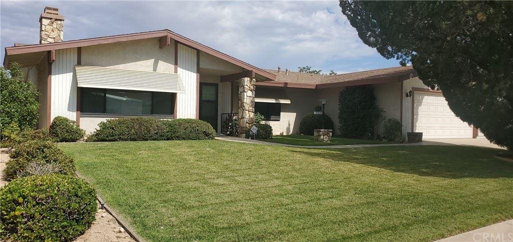 13809 Woodbine Drive, Victorville, CA 92395 - MLS#: EV21152773
