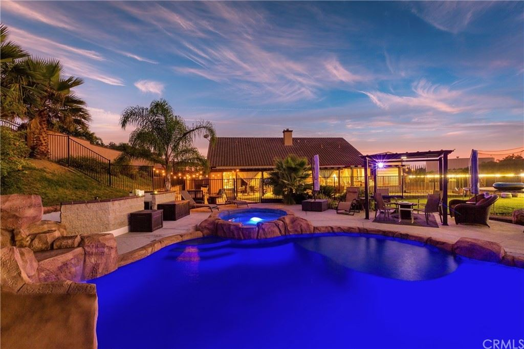 685 Dry Gulch Place, Norco, CA 92860 - MLS#: IG21197773