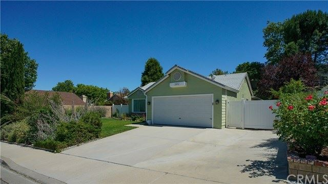 Photo for 28112 Branch Road, Castaic, CA 91384 (MLS # IV20102773)