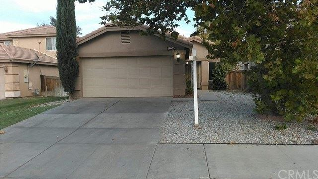Photo of 14665 Green River Road, Victorville, CA 92394 (MLS # IV20220773)