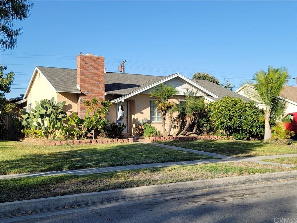 1313 W West Avenue, Fullerton, CA 92833 - MLS#: IV21229773