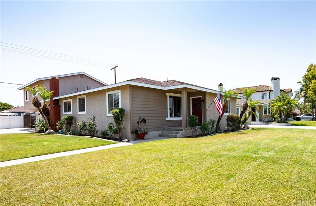 10502 Shellyfield Road, Downey, CA 90241 - MLS#: MB21154773
