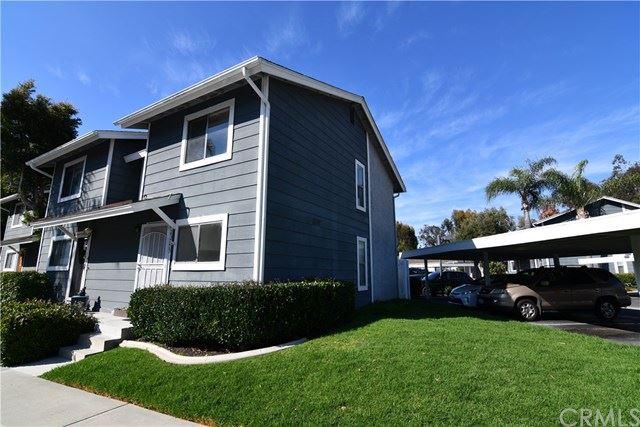 23753 Bayside Lane #91, Laguna Niguel, CA 92677 - MLS#: OC20124773