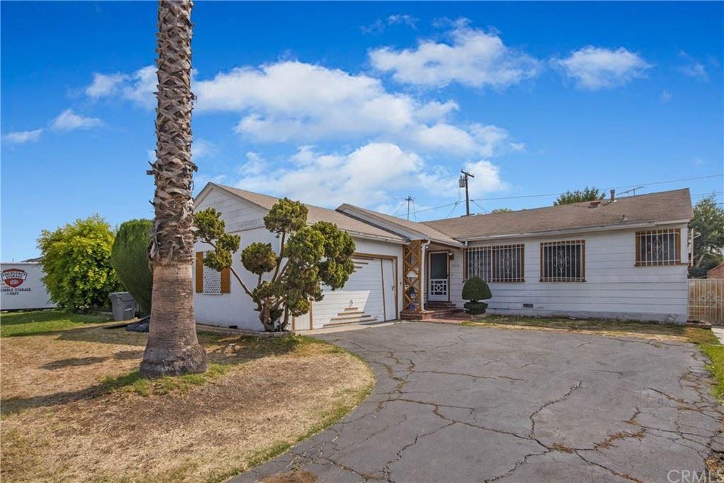 13116 Arcturus Avenue, Gardena, CA 90249 - MLS#: OC21182773