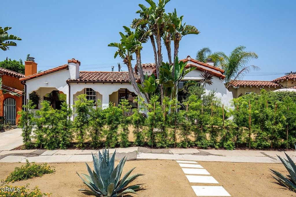 1719 S Crescent Heights Boulevard, Los Angeles, CA 90035 - MLS#: P1-5773