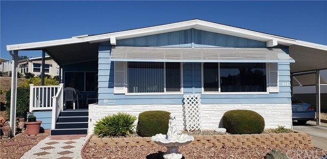 848 Hacienda Drive #246, Arroyo Grande, CA 93420 - MLS#: PI20083773