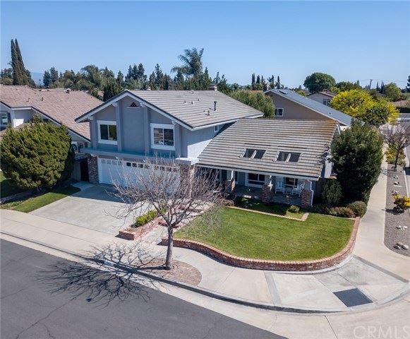 Photo of 502 Mohawk Drive, Placentia, CA 92870 (MLS # PW21083773)