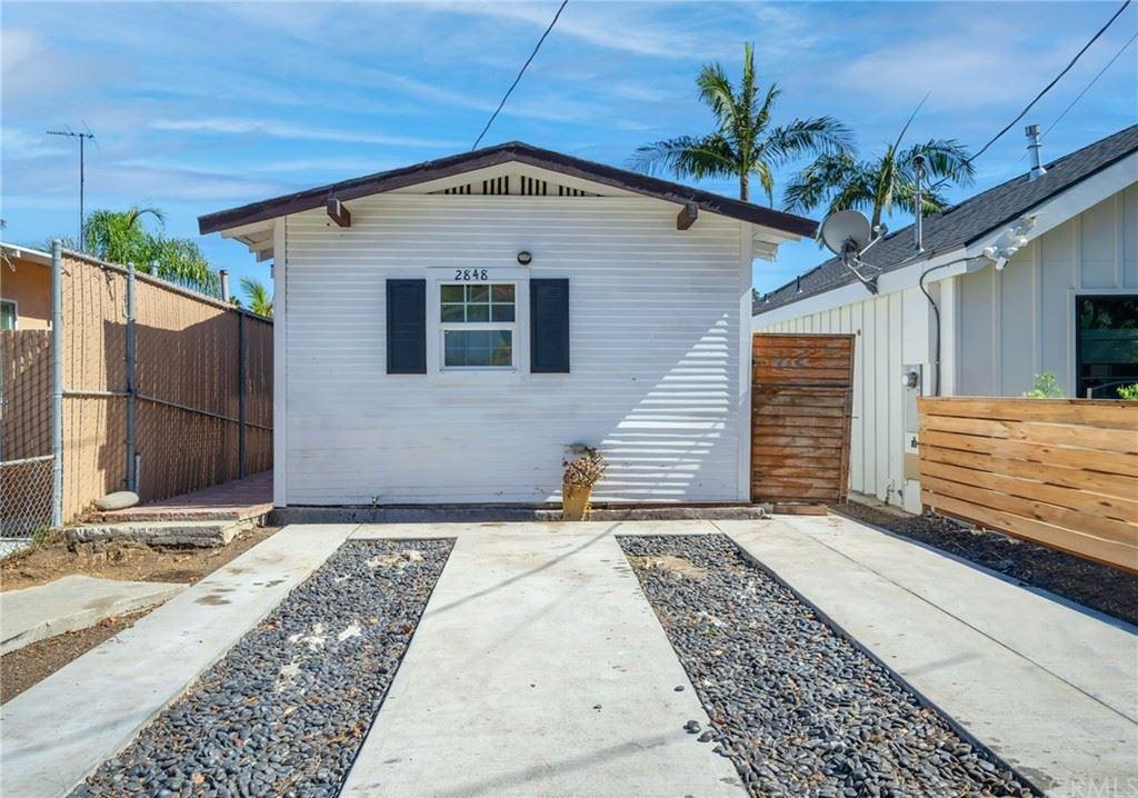 2848 S Kerckhoff Avenue, San Pedro, CA 90731 - MLS#: SB21204773