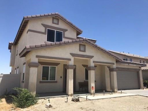 37100 Julian Lane, Palmdale, CA 93552 - MLS#: SR21146773
