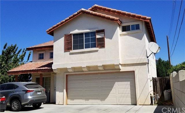 14755 LOS ANGELES Street, Baldwin Park, CA 91706 - MLS#: TR20162773