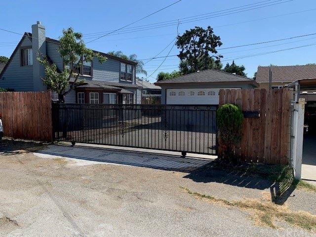 11417 Hallwood Drive, El Monte, CA 91732 - MLS#: WS21041773