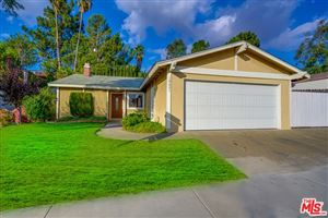 Photo of 19621 STEINWAY Street, Canyon Country, CA 91351 (MLS # 19521774)