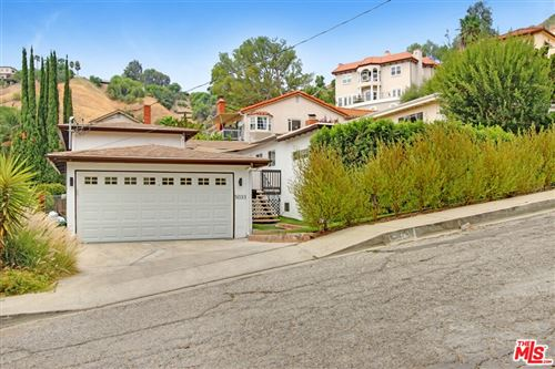 Photo of 5033 Clavel Court, Woodland Hills, CA 91364 (MLS # 20620774)