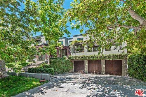 Photo of 551 Amalfi Drive, Pacific Palisades, CA 90272 (MLS # 20629774)