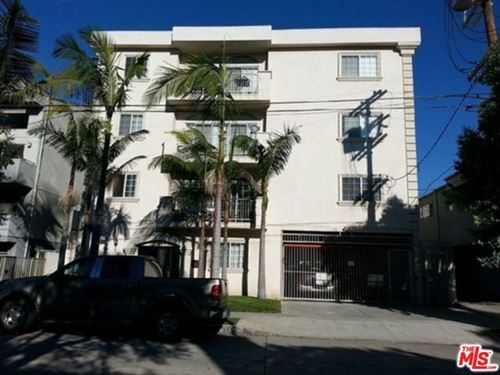 Photo of 2114 Colby Avenue #202, Los Angeles, CA 90025 (MLS # 20638774)