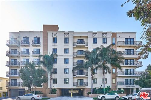 Photo of 311 S Gramercy Place #403, Los Angeles, CA 90020 (MLS # 21675774)