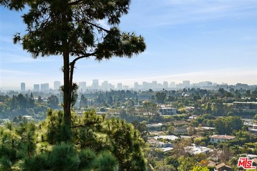 Photo of 1317 Beverly Estates Drive, Beverly Hills, CA 90210 (MLS # 21692774)