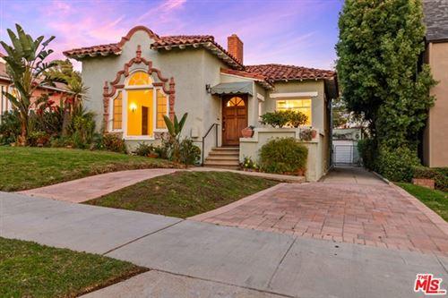 Photo of 1238 N Cedar Street, Glendale, CA 91207 (MLS # 21696774)